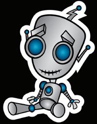 E-Bot Racing